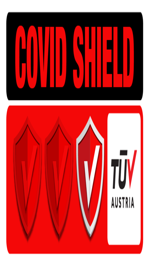HELLENIC DAIRIES S.A. – The first Greek Dairy Industry with TÜV AUSTRIA COVID-19 Shield Certification image